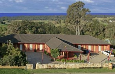 Milton Village Motel - Tweed Heads Accommodation