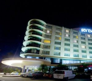 Rydges Parramatta - Tweed Heads Accommodation