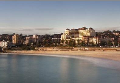 Crowne Plaza Coogee Beach - Tweed Heads Accommodation