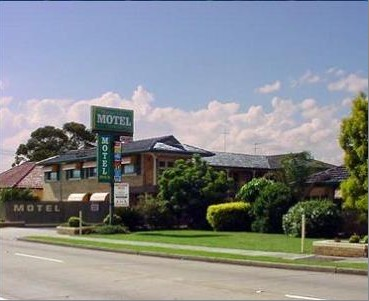 Hunter Valley Motel - Tweed Heads Accommodation