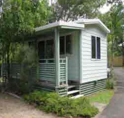 Nambour Rainforest Holiday Village - Tweed Heads Accommodation