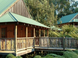 Lemonthyme Lodge - Tweed Heads Accommodation