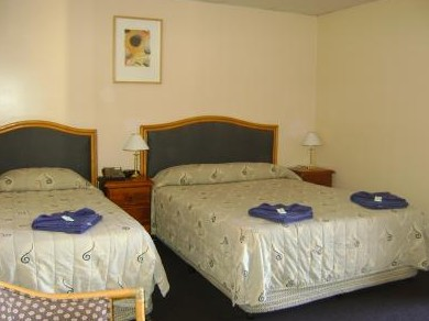 Mudgee Motor Inn - Tweed Heads Accommodation