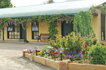 Omeo Motel - Tweed Heads Accommodation