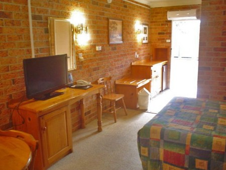 Coachmans Rest Motor Lodge - Tweed Heads Accommodation