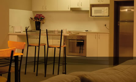 Pavilion On Northbourne Hotel  Serviced Apartments - Tweed Heads Accommodation