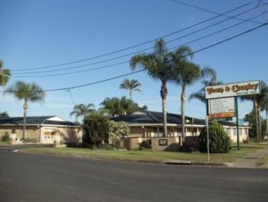 Town and Country Motor Inn Tamworth - Tweed Heads Accommodation