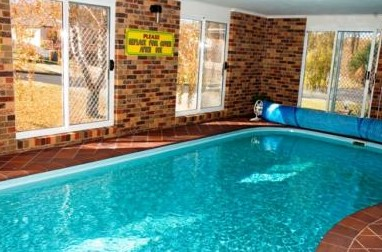 Kinross Inn Cooma - Tweed Heads Accommodation