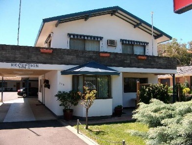 Alkira Motel - Tweed Heads Accommodation