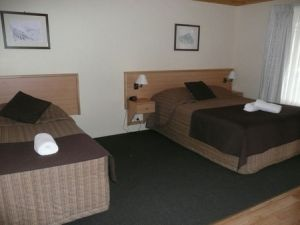 Black Gold Country Cabins - Tweed Heads Accommodation