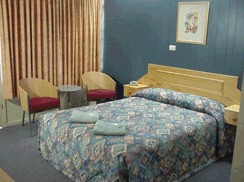 Mid Town Motor Inn - Tweed Heads Accommodation