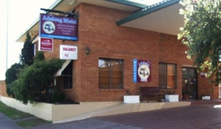 Adelong Motel - Tweed Heads Accommodation