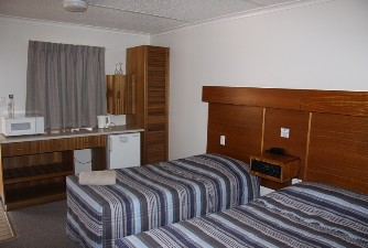Charleville Motel - Tweed Heads Accommodation