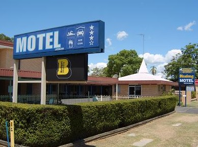 Binalong Motel - Tweed Heads Accommodation