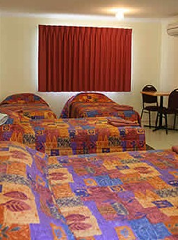 White Gums Motor Inn - Tweed Heads Accommodation