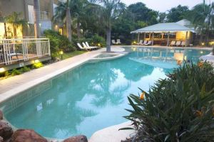 Colonial Resort Noosa - Tweed Heads Accommodation