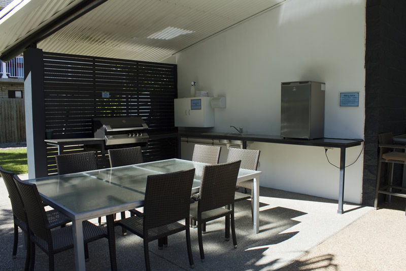 The Bay Apartments - Tweed Heads Accommodation