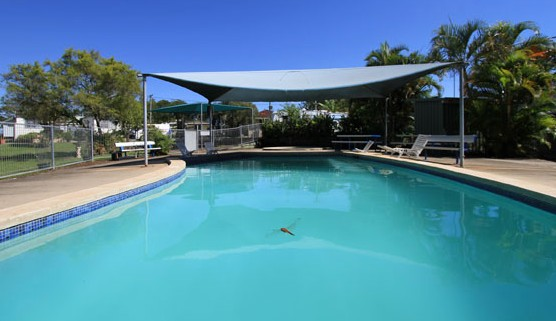 Caboolture River Caravan Park - Tweed Heads Accommodation