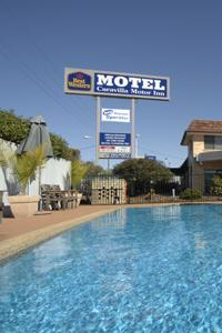 Caravilla Motel - Tweed Heads Accommodation
