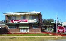 Tocumwal Motel - Tocumwal - Tweed Heads Accommodation