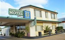 Town Centre Motel - Leeton - Tweed Heads Accommodation