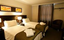Wine Country Motor Inn - Cessnock - Tweed Heads Accommodation