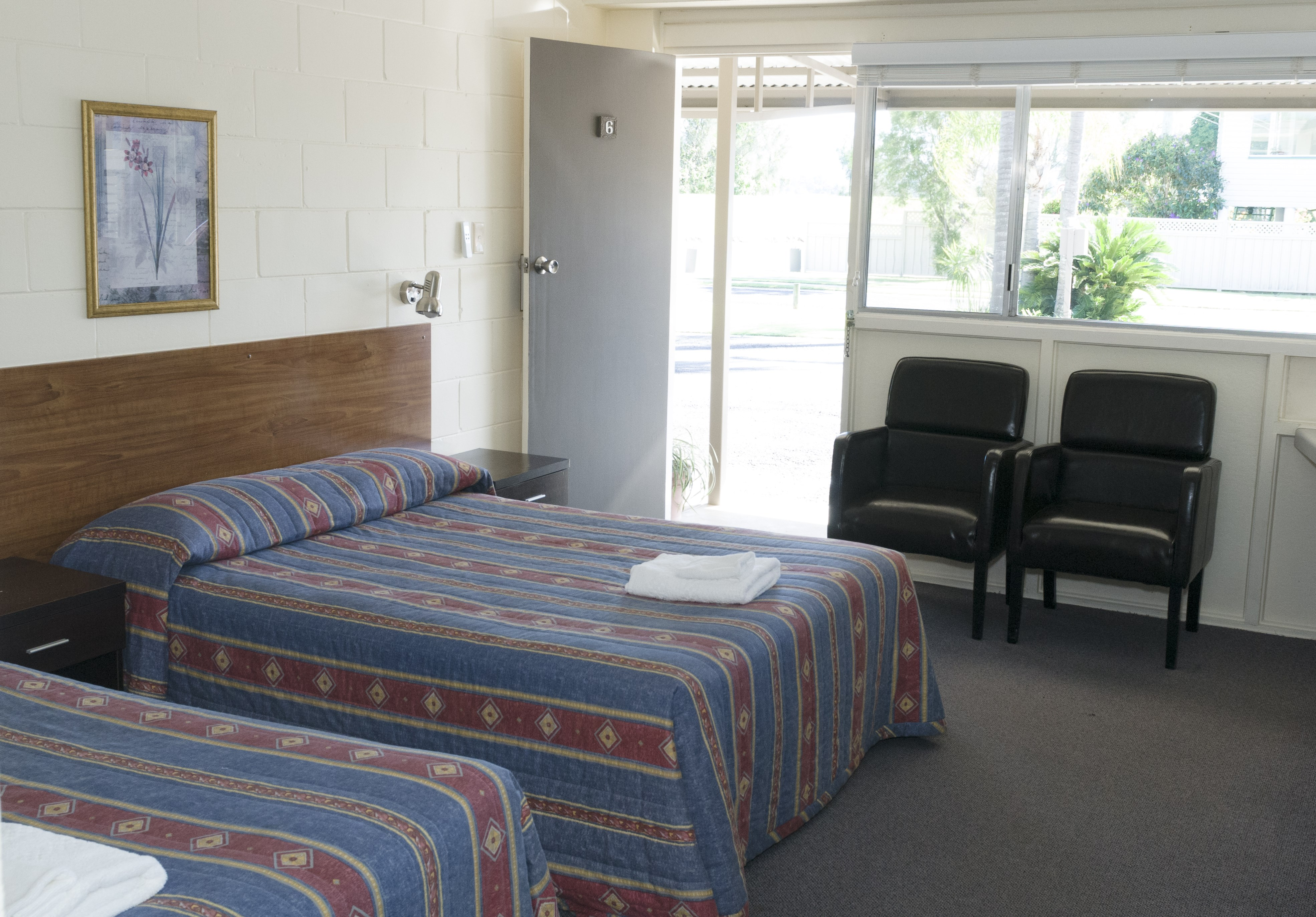 Waterview Motel - Maclean - Tweed Heads Accommodation