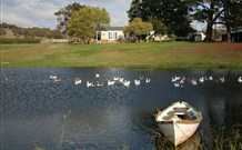 Old Redbank Farm Holiday - Tweed Heads Accommodation