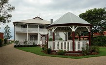 California Manor Bed and Breakfast - - Tweed Heads Accommodation