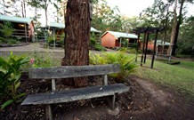 Chiltern Lodge Country Retreat - Tweed Heads Accommodation