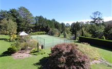 Fitzroy Inn Historic Retreat - Mittagong - Tweed Heads Accommodation