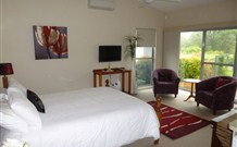 Sunrise Bed and Breakfast - Tweed Heads Accommodation