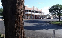 The Royal Hotel Bed and Breakfast - Tweed Heads Accommodation