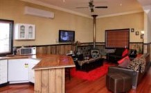 Top of the Range Retreat - Tweed Heads Accommodation