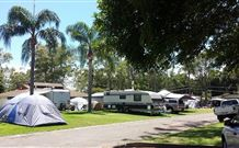 Emu Creek Extreme Retreat - Tweed Heads Accommodation