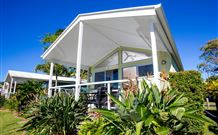 Ocean Dreaming Holiday Units - Tweed Heads Accommodation
