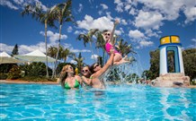 Point Wolstoncroft Sport and Recreation Centre - Tweed Heads Accommodation