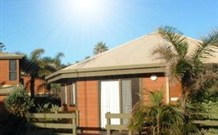 Split Solitary Apartment - Tweed Heads Accommodation