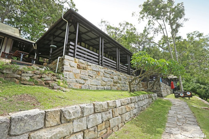 Sydney - Pittwater YHA - Tweed Heads Accommodation