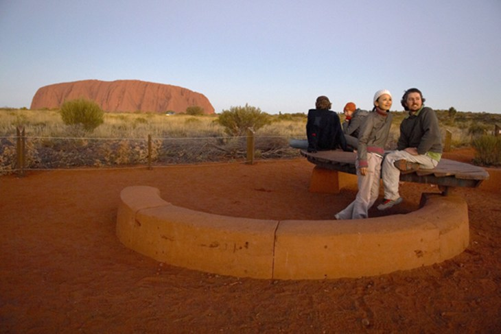 Ayers Rock - Outback Pioneer Lodge - Tweed Heads Accommodation