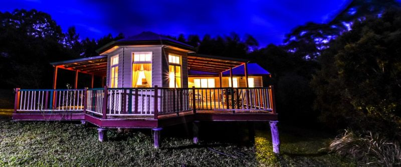 Noosa Avalon Farm Cottages - Tweed Heads Accommodation