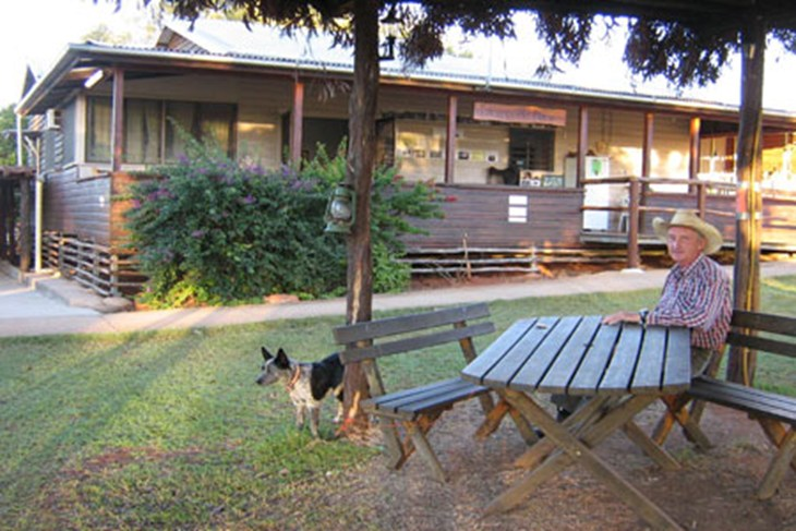 Myella Farmstay - Baralaba - Tweed Heads Accommodation