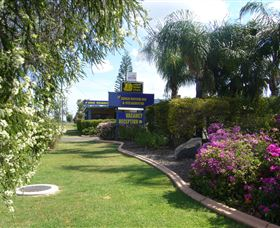 Kings Motor Inn and Steakhouse - Tweed Heads Accommodation