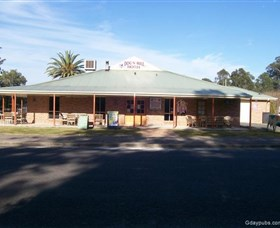 Dog N Bull - Tweed Heads Accommodation