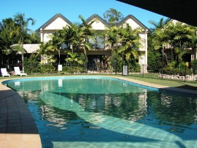 Hinchinbrook Marine Cove Resort Lucinda - Tweed Heads Accommodation
