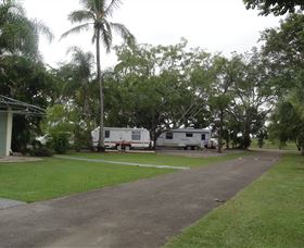 Palm Tree Caravan Park - Tweed Heads Accommodation