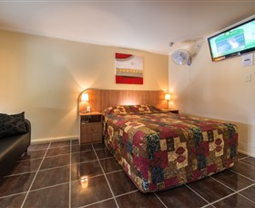 Winter Sun Motel - Tweed Heads Accommodation