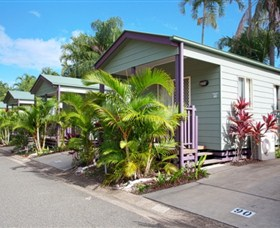 Discovery Holiday Parks Rockhampton - Tweed Heads Accommodation