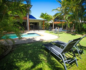 The Edge On Beaches 1770 Resort - Tweed Heads Accommodation