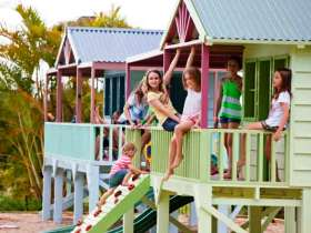 Paradise Palms Resort And Country Club - Tweed Heads Accommodation